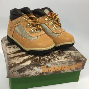 NWT Timberland Boots